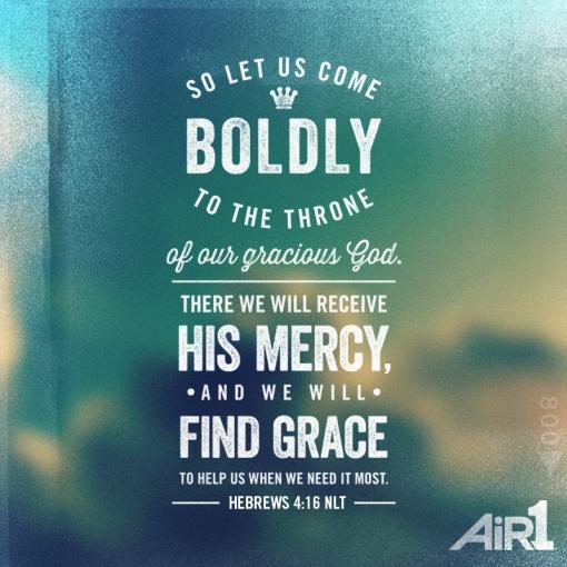 bold grace