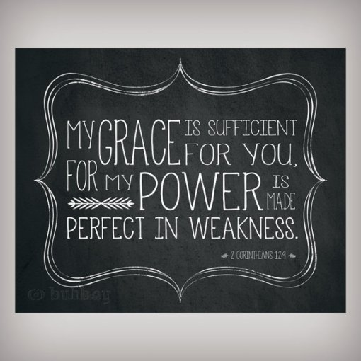 gracesufficient
